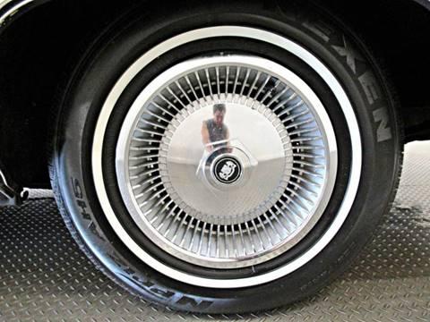 1978 Chrysler Newport