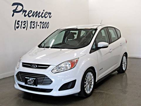 2013 Ford C-MAX Hybrid for sale in Milford, OH