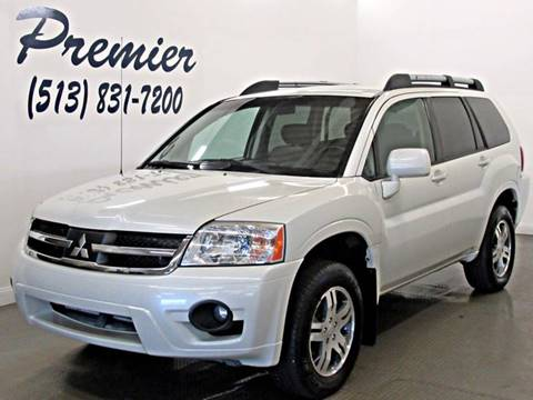 2007 Mitsubishi Endeavor >> 2007 Mitsubishi Endeavor For Sale In Milford Oh