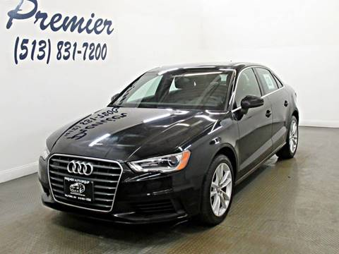 2015 Audi A3 for sale in Milford, OH