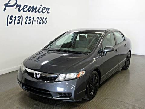 2009 Honda Civic for sale in Milford, OH
