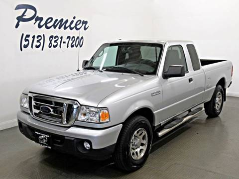 2010 Ford Ranger for sale in Milford, OH