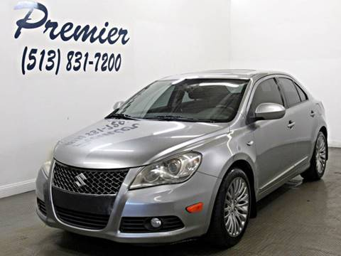 2010 Suzuki Kizashi for sale in Milford, OH