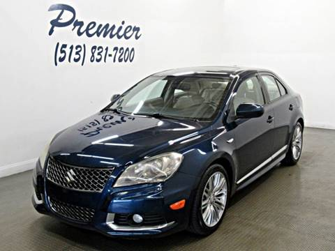 2011 Suzuki Kizashi for sale in Milford, OH