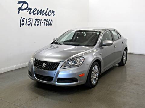 2010 Suzuki Kizashi for sale at Premier Automotive Group in Milford OH