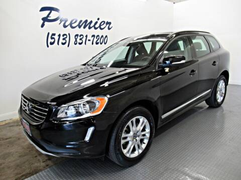 2016 Volvo XC60 for sale at Premier Automotive Group in Milford OH