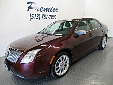 2011 Mercury Milan for sale at Premier Automotive Group in Milford OH