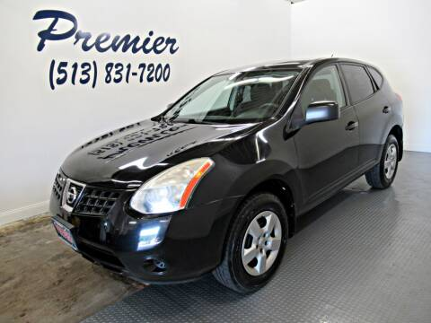 2009 Nissan Rogue for sale at Premier Automotive Group in Milford OH