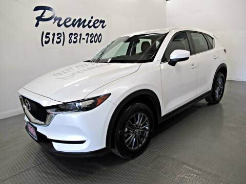 2019 Mazda CX-5 for sale at Premier Automotive Group in Milford OH