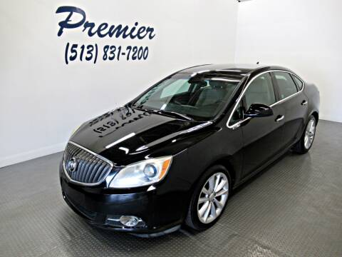 2012 Buick Verano for sale at Premier Automotive Group in Milford OH