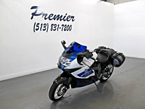 2012 BMW K1300S for sale at Premier Automotive Group in Milford OH