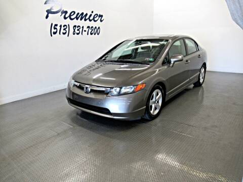 2006 Honda Civic for sale at Premier Automotive Group in Milford OH