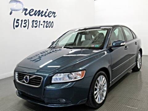 2011 Volvo S40 for sale at Premier Automotive Group in Milford OH