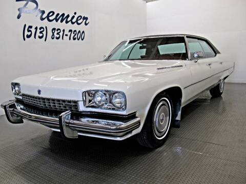 1973 Buick Electra for sale at Premier Automotive Group in Milford OH