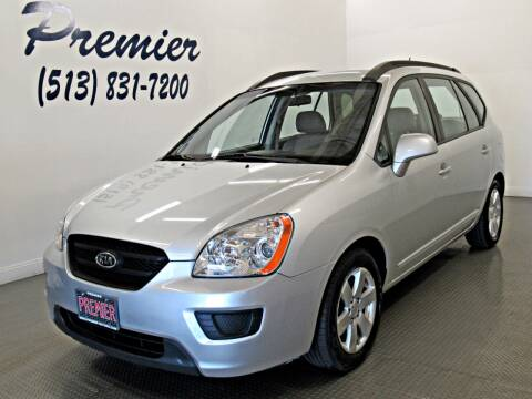2008 Kia Rondo for sale at Premier Automotive Group in Milford OH