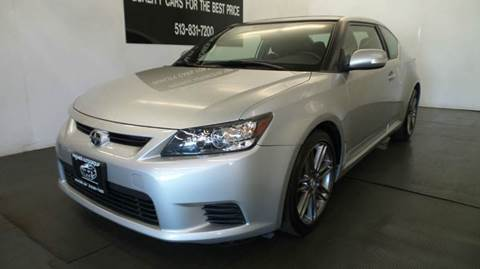2011 Scion tC for sale at Premier Automotive Group in Milford OH