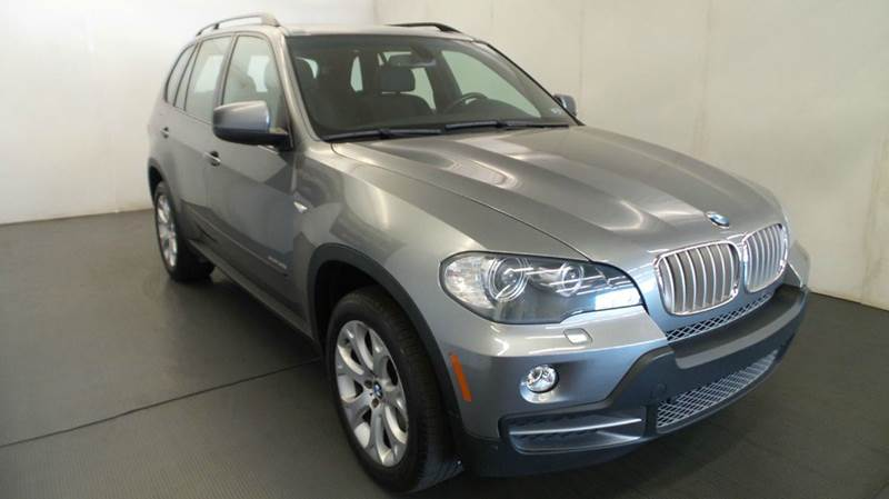 2009 BMW X5 for sale at Premier Automotive Group in Milford OH