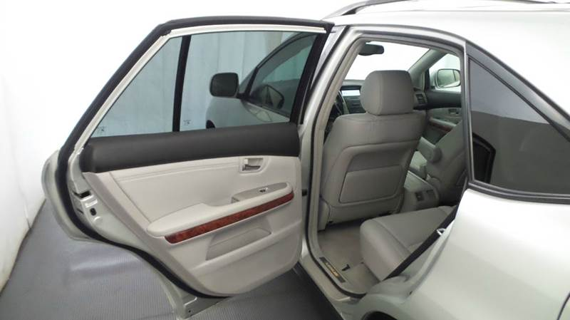 2006 Lexus RX 330 for sale at Premier Automotive Group in Milford OH