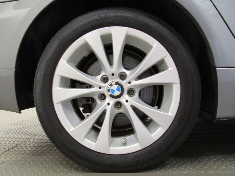 2009 BMW 5 Series for sale at Premier Automotive Group in Milford OH