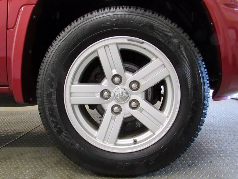2008 Dodge Dakota for sale at Premier Automotive Group in Milford OH