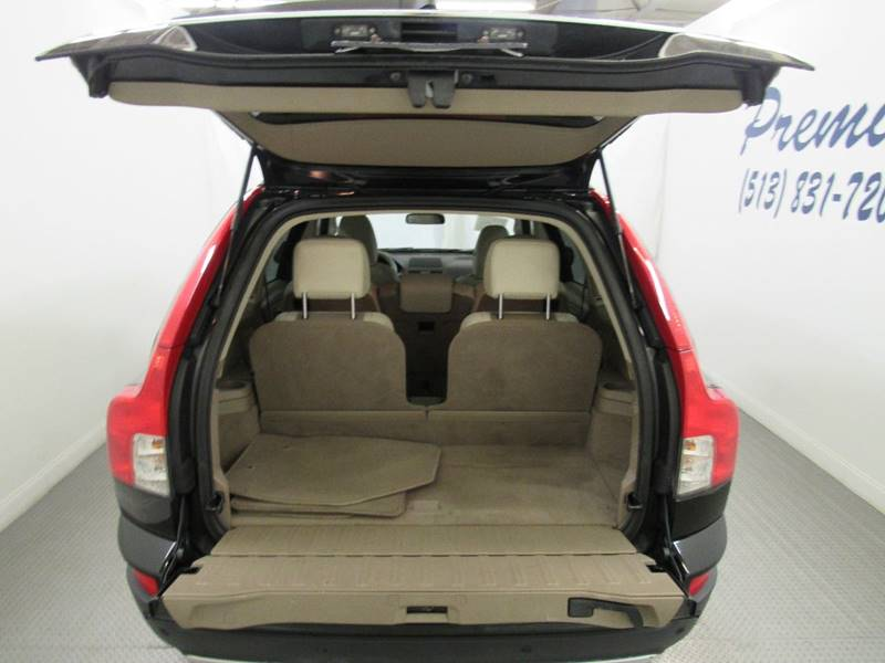 2010 Volvo XC90 for sale at Premier Automotive Group in Milford OH