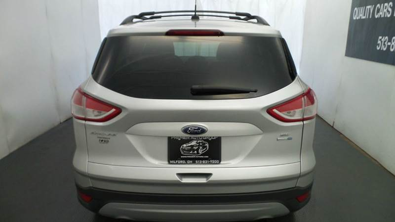 2013 Ford Escape for sale at Premier Automotive Group in Milford OH