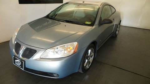 2007 Pontiac G6 for sale at Premier Automotive Group in Milford OH