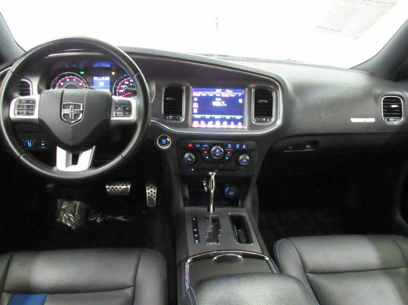 2011 Dodge Charger for sale at Premier Automotive Group in Milford OH