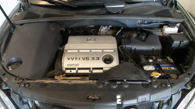 2004 Lexus RX 330 for sale at Premier Automotive Group in Milford OH