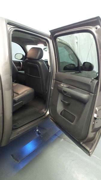 2008 GMC Sierra 1500 for sale at Premier Automotive Group in Milford OH
