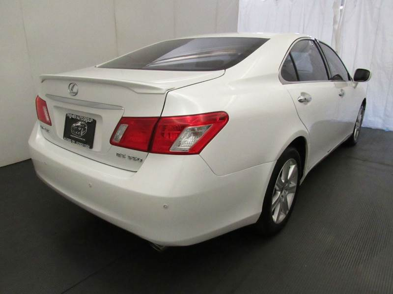 2007 Lexus ES 350 for sale at Premier Automotive Group in Milford OH