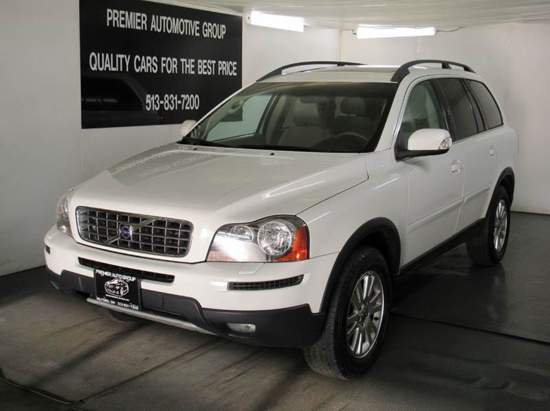 2008 Volvo XC90 for sale at Premier Automotive Group in Milford OH