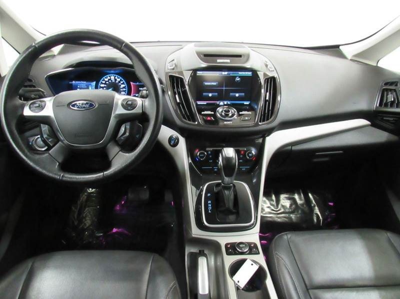 2014 Ford C-MAX Energi for sale at Premier Automotive Group in Milford OH