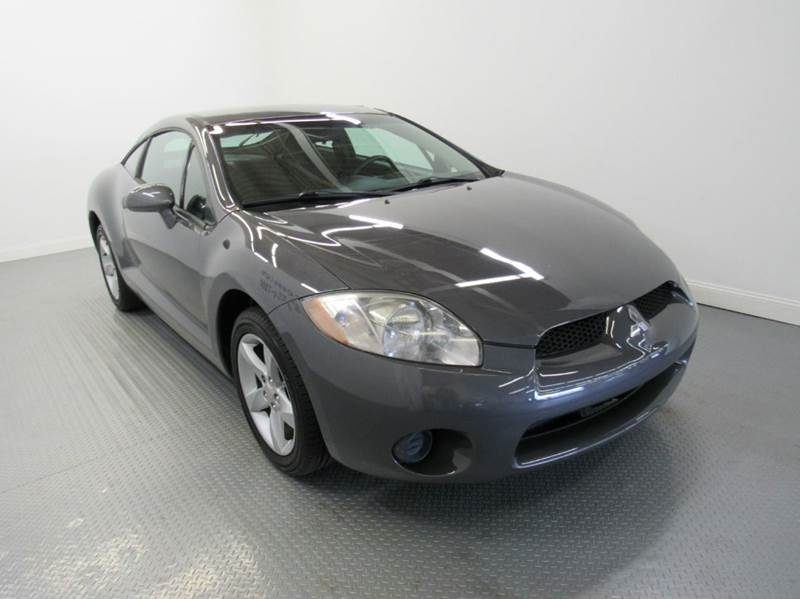 2006 Mitsubishi Eclipse for sale at Premier Automotive Group in Milford OH