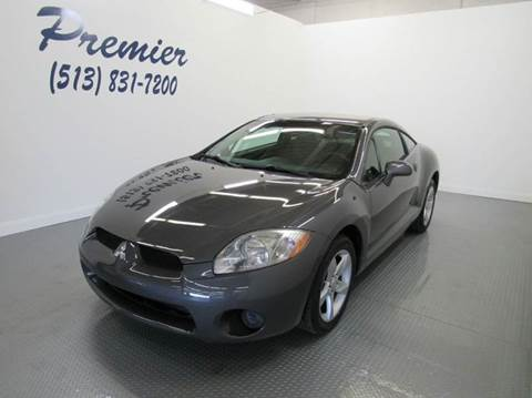 2006 Mitsubishi Eclipse for sale in Milford, OH
