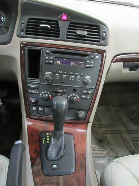 2008 Volvo S60 for sale at Premier Automotive Group in Milford OH