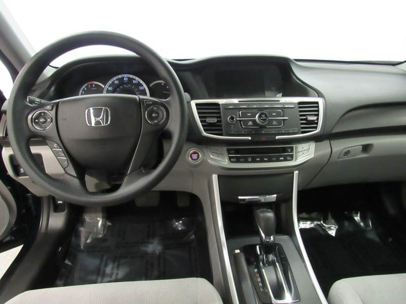 2014 Honda Accord for sale at Premier Automotive Group in Milford OH