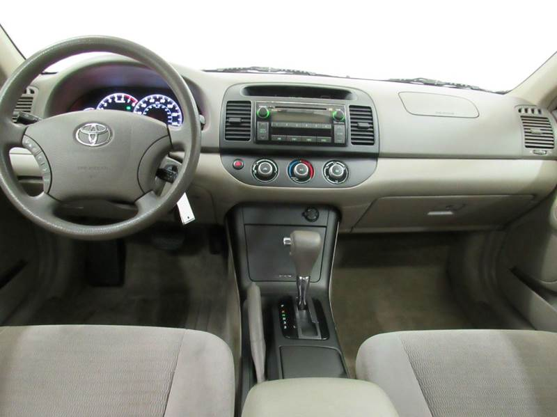 2006 Toyota Camry for sale at Premier Automotive Group in Milford OH