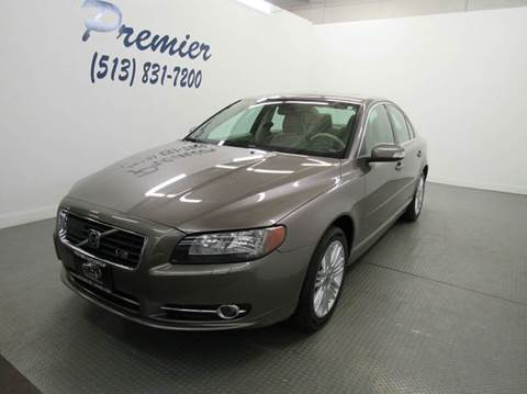 2007 Volvo S80 for sale at Premier Automotive Group in Milford OH