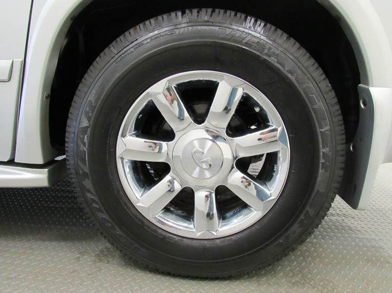 2004 Infiniti QX56 for sale at Premier Automotive Group in Milford OH
