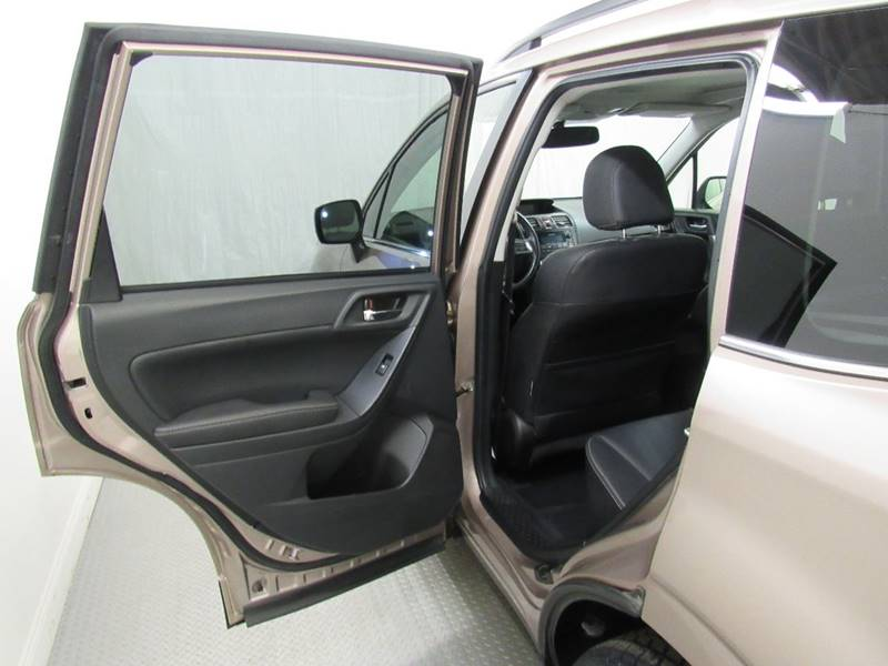 2014 Subaru Forester for sale at Premier Automotive Group in Milford OH