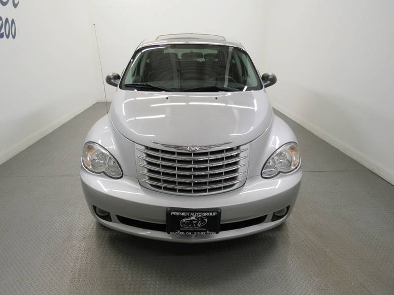 2008 Chrysler PT Cruiser for sale at Premier Automotive Group in Milford OH