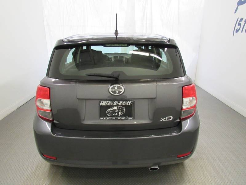 2014 Scion xD for sale at Premier Automotive Group in Milford OH