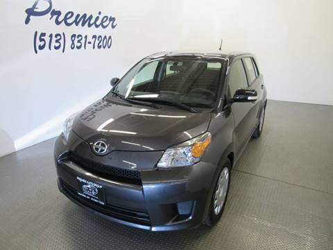 2014 Scion xD for sale in Milford, OH