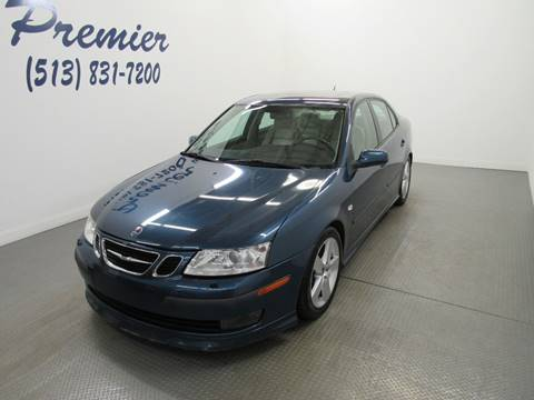 2007 Saab 9-3 for sale in Milford, OH