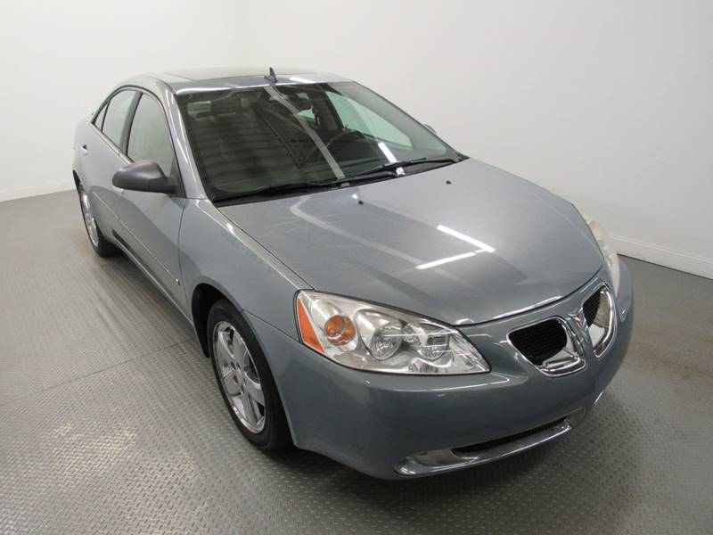 2009 Pontiac G6 for sale at Premier Automotive Group in Milford OH