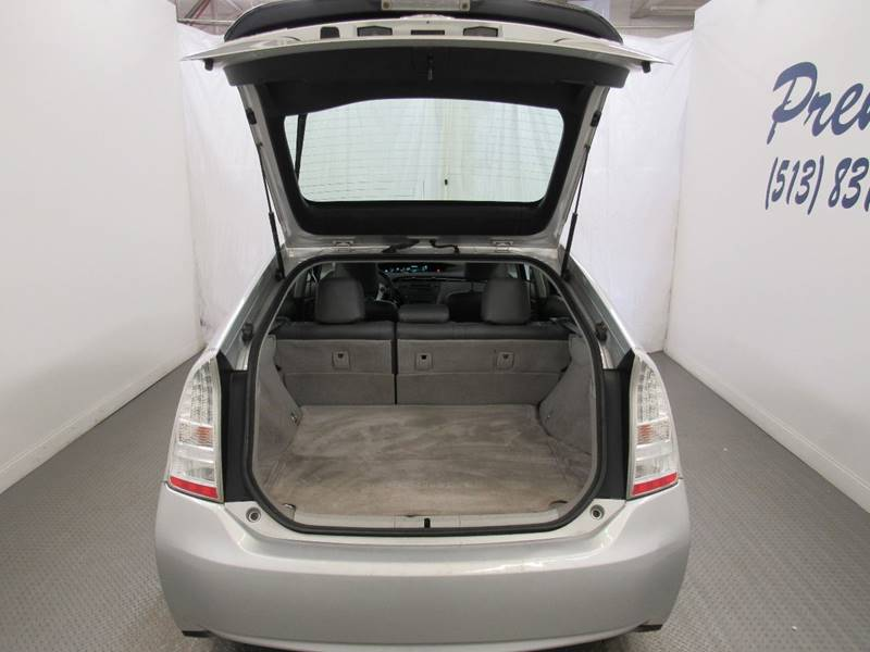 2010 Toyota Prius for sale at Premier Automotive Group in Milford OH
