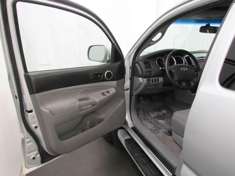 2007 Toyota Tacoma for sale at Premier Automotive Group in Milford OH
