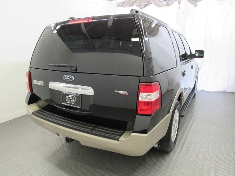 2008 Ford Expedition for sale at Premier Automotive Group in Milford OH