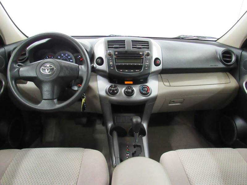 2007 Toyota RAV4 for sale at Premier Automotive Group in Milford OH